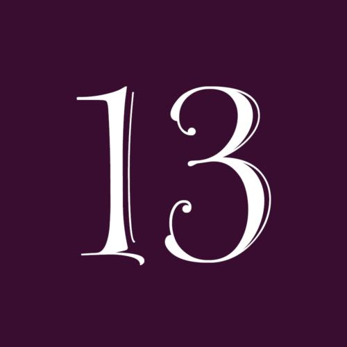 13. Türchen