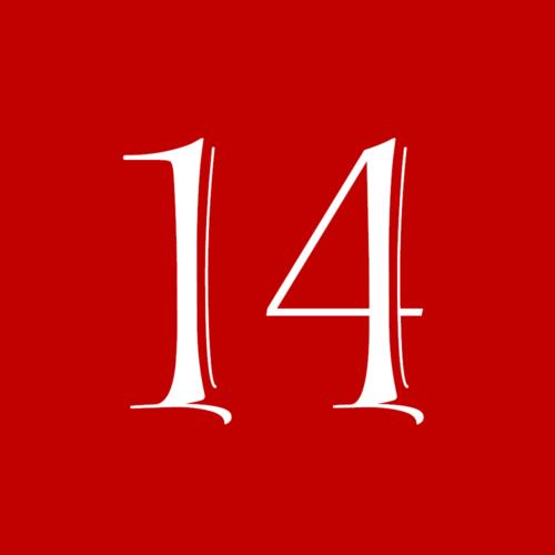 14. Türchen