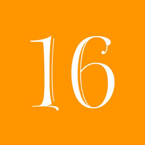 16. Türchen