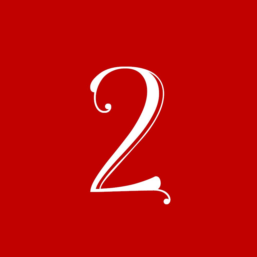 2. Türchen