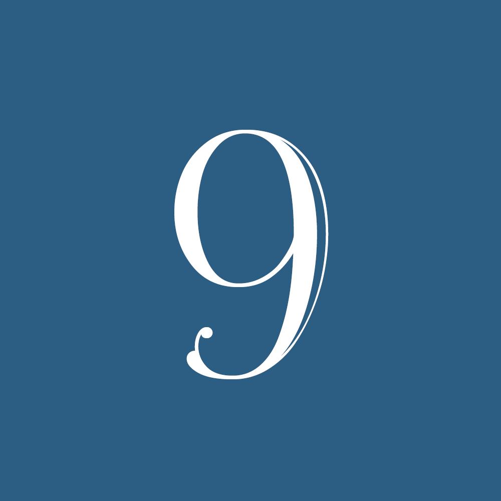 9. Türchen