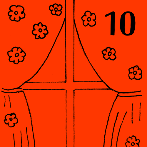 10. Türchen