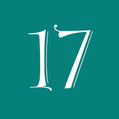 17. Türchen